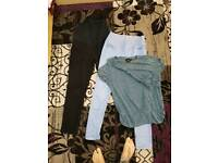 Set4 Maternity clothes for size 8-19