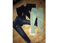 Jeans Bundle - Size 10