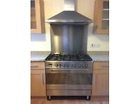 LOW PRICE Elba freestanding gas cooker