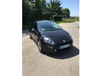 Fiat Punto 1.4 Special Edition 17 inch Alloy Wheels
