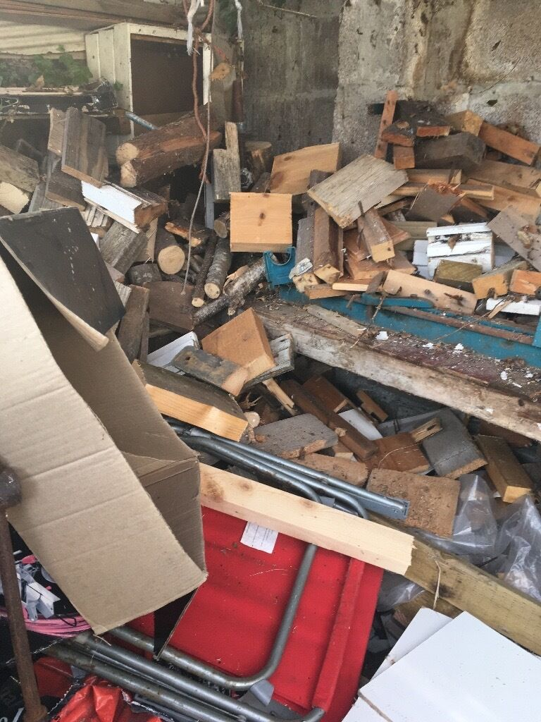 Firewood all sorts of odd wood to clear shed free to a good homein Plymouth, DevonGumtree - Firewood free to anyone who would like to load and collect as shed full of all sorts ideal for open fires/ burners etc