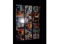 PS2 games bundle - 18 games
