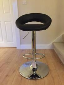 Cooke and Lewis Basilio Bar stools brand new x2
