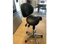 Saddle Ergonomic Office Chair