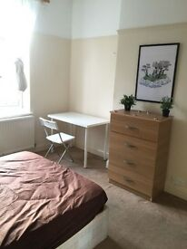 single rooms available on 5th may Arnos grove