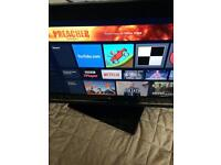 "Sony Bravia 32"" full HD TV - collection Derby"