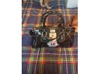VARIOUS PAUL BOUTIQUE womens handbags, virtually brand new!