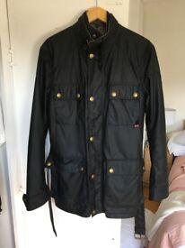 BelStaff Roadmaster Jacket and Gilet - Medium!! Never worn , needs a good home! will take offer