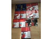 Joblot Of Accounting Books CIMA Text Books And CDs Home Study Course