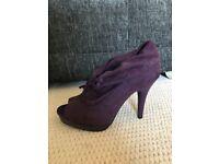 Ladies uk 5 shoe boots