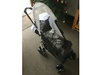 New Chicco Skip Stroller Pram & Accessories