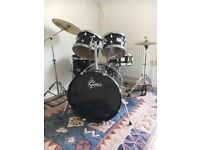 Gretsch Drum Kit. Perfect for Christmas Present!