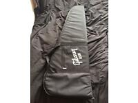 Gibson soft case gig bag