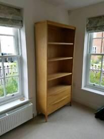 Bookcase (Ercol Pinter)