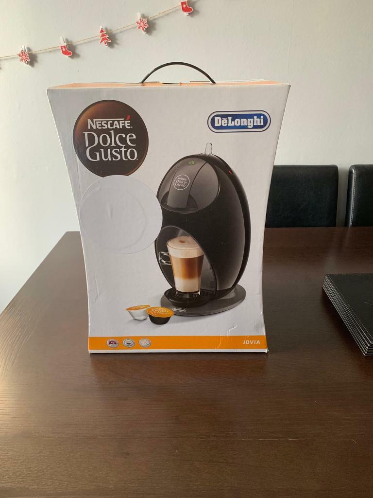 Brand New Dolce Gusto Coffee Machine In South Shields Tyne And Wear Gumtree