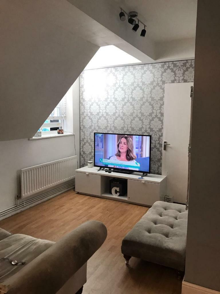 Large one bedroom in wc2