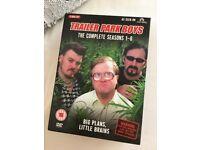 Trailer Park Boys dvd Box set