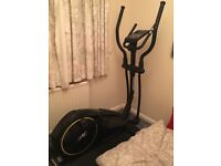 Reebok ZR8 Electronic Cross Trainer barely used