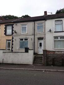 3 Bed House - Merthyr - Aberfan - Bryntaf £375 PCM