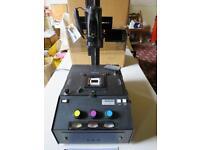 Beseler professional photo lab slide and film duplicator