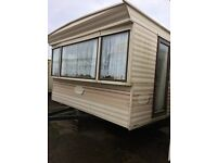 Static Caravan Mobile Home For Sale 35 x 12 3 Bedroom Cosalt Capri