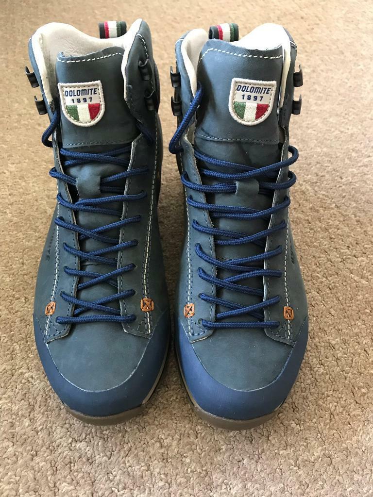 Dolomite Womens Walking Boot   in Helmsley, North Yorkshire   Gumtree