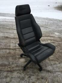 Recaro Cosworth office chair