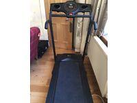 V Tech treadmill