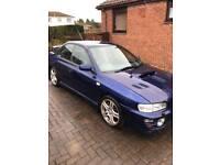 Subaru uk turbo
