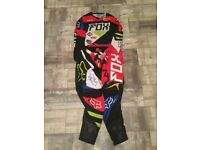 Fox mx clothing