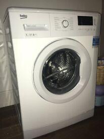Beko EcoSmart washing machine for sale