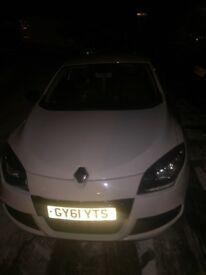 Limited Edition Renault megane monaco GP