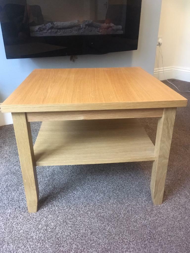 Small Coffee Table Ikea In St Columb Cornwall Gumtree