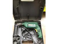 Corded Electric Bosch Drill
