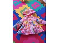 Baby ted baker jacket 6-9 months