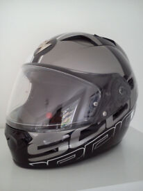Scorpion EXO-1200 helmet, medium size
