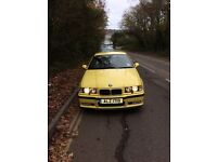 1996 BMW M3 Evolution, Good Condition