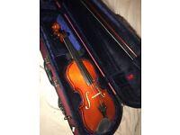 Brand New Beautiful Violin