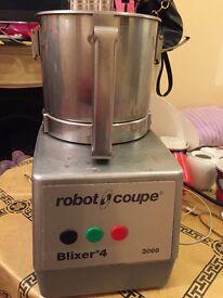 Robot coupe blixer 4 3000