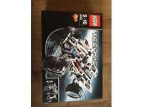 Lego technic ideal Christmas presents