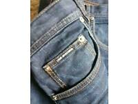 Genuine Moschino Jeans