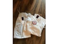 Karate gi/uniform