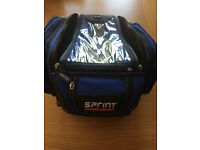 Oxford Sprint motorcylce tank bag