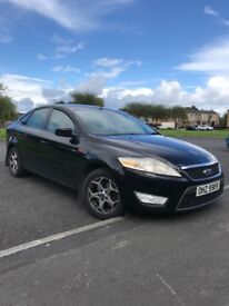 125 bhp ford mondeo