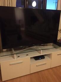 Samsung 50 inch, smart 4K TV