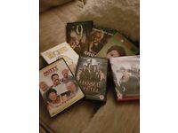Mixed bundle 7 dvd