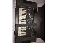 Elektron Analog Keys, perfect condition, boxed (Moog, Juno, Oberheim)