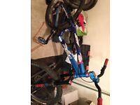 Custom Jump bike mountain bike street bike