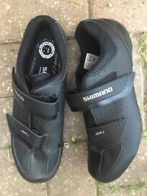 Shimano RP1 road cycling shoes