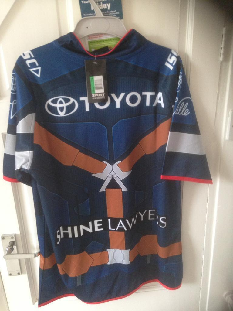 new arrival 1c977 91e3b Marvel cowboys nrl top | in Halifax, West Yorkshire | Gumtree